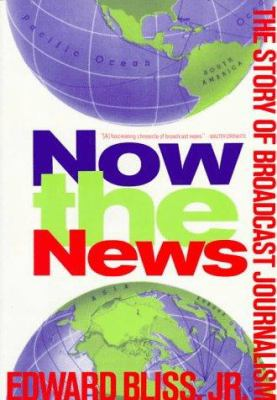 Now the news